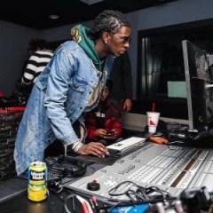 Young Thug - Broke Niggas (feat. Gucci Mane)